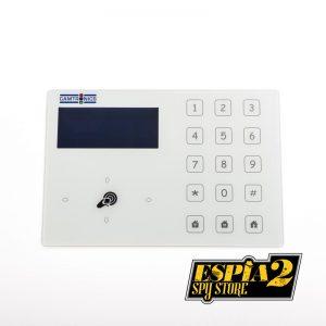 Kit alarma GSM