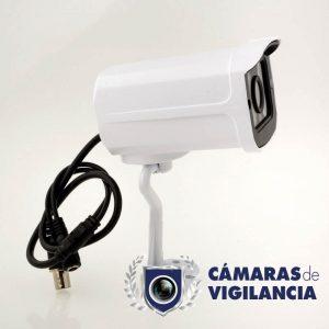 cámara analógica exterior 1000tvl