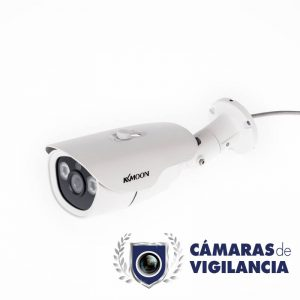 cámara analógica exterior ahd