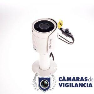 cámara analógica exterior ahd 2mpx