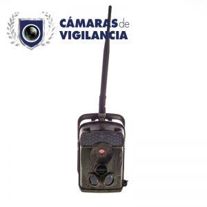 cámara de caza gran alcance