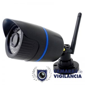 cámara p2p ovni 720 hd