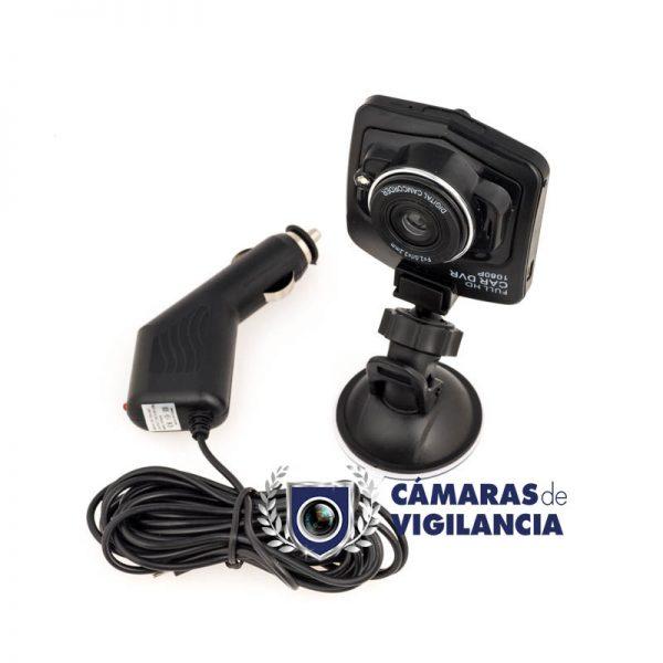 cámara para coche espía