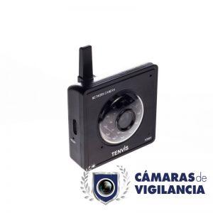 cámara wifi tenvis