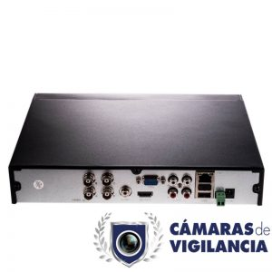 grabador 4 cámaras 1080P
