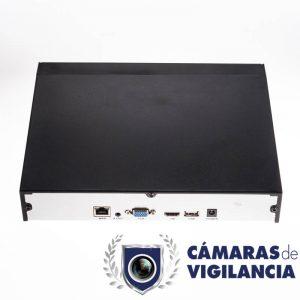 grabador 9 cámaras ip