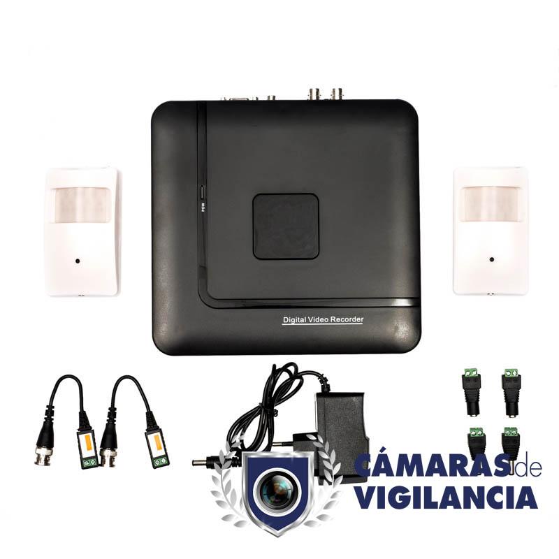 Kit CCTV
