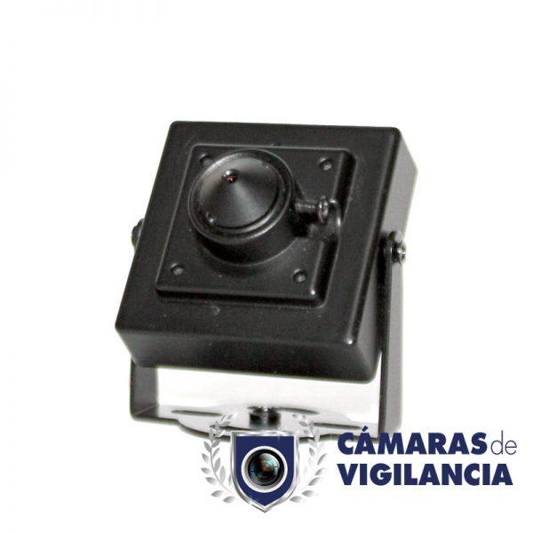 mini cámara pinhole cctv